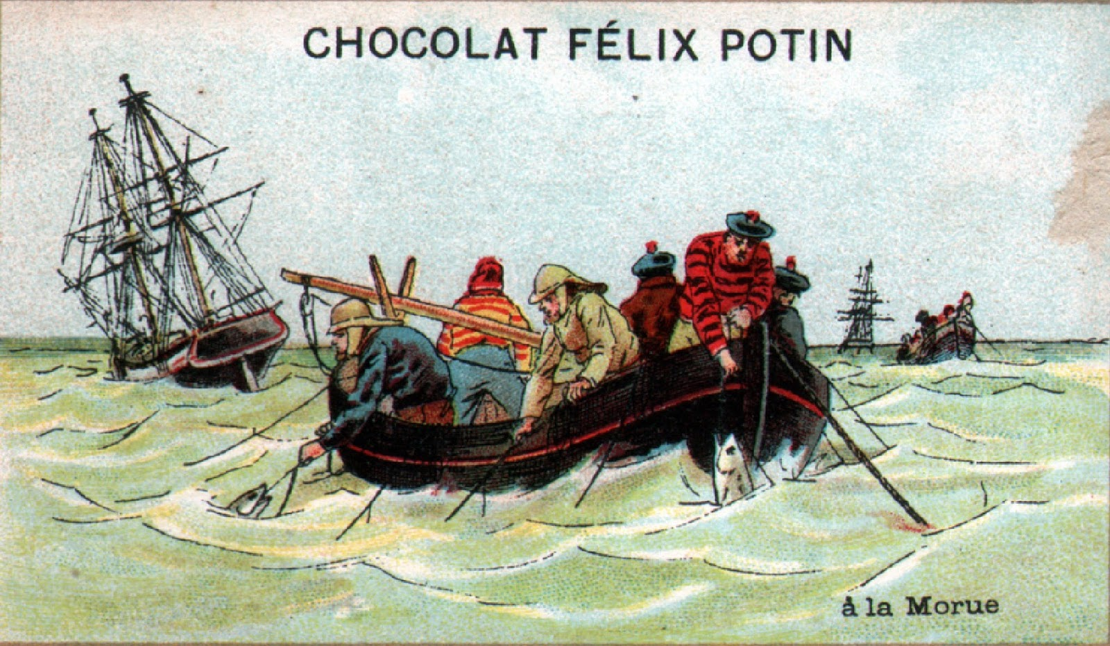 La pêche russe 3.7 trésors