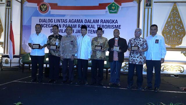 Bangsa Indonesia Makin Toleran Jika Pemahaman Agama di Masyarakat Makin Dalam