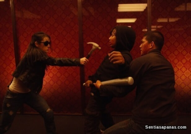 The Raid 2 - Berandal