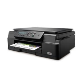 Spesifikasi Printer Brother DCP-J100 beserta harga terbaru