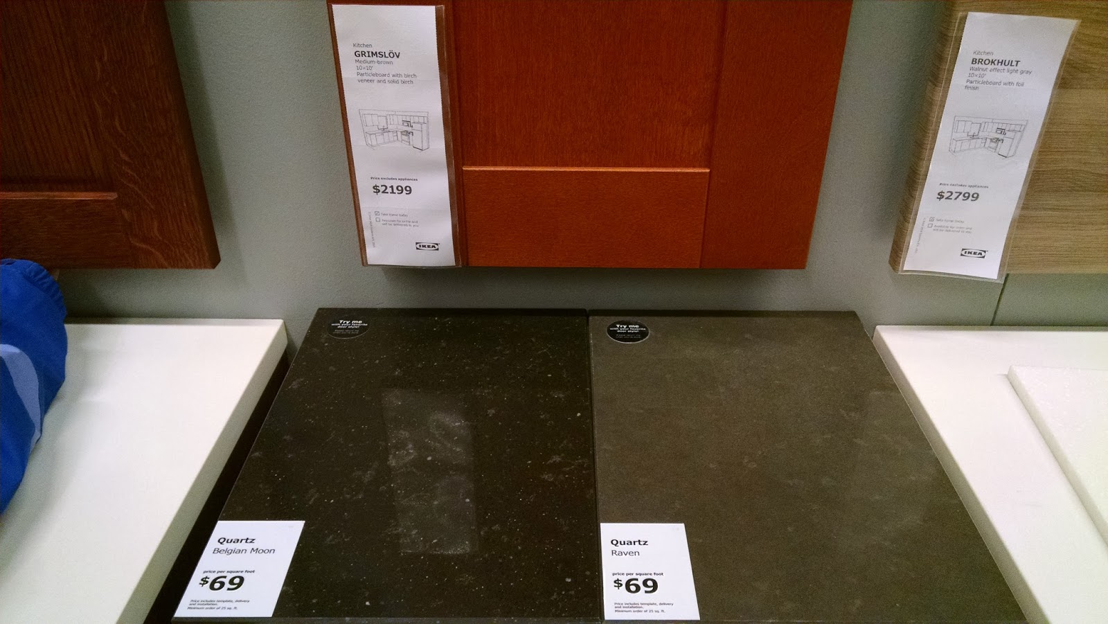 Our Ikea Kitchen Renovation June 2015