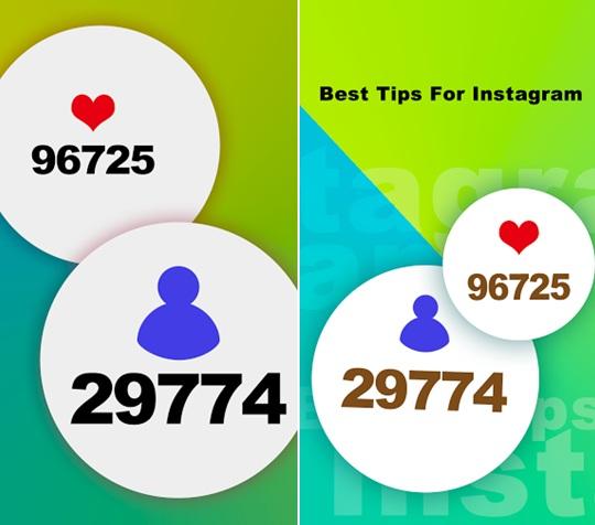 Nih, 6 Aplikasi Like Instagram Terbaik 2019, GRATIS!