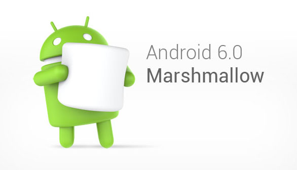 Android v6.0 Marshmallow