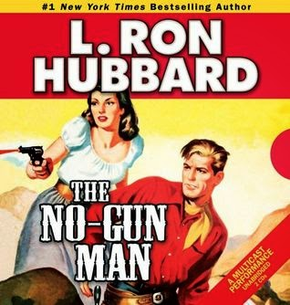 Review - The No-Gun Man