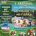 I Festival Eco-Gastronómico, Lo mejor de mi tierra