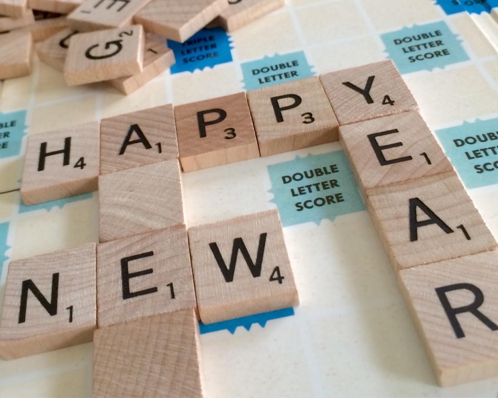 postanowienia noworoczne plan