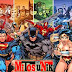 Apakah Kalian Tahu 100 Anggota Justice League Secara lengkap ? Yukk Disimak !! (Part 4)