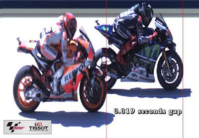 Hasil Lengkap Race MotoGP Mugello, Italia 2016