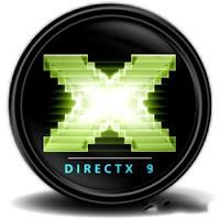 Actualizar Microsoft DirectX 9