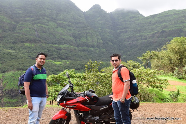 Kundalika Valley - A Mystic Mountain near Tamhini Ghat