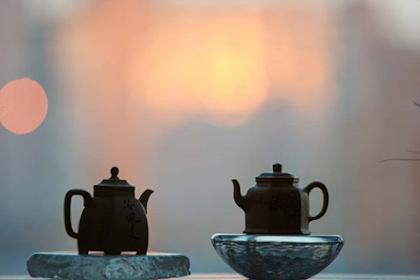 Tea To Get Rid Of Zits