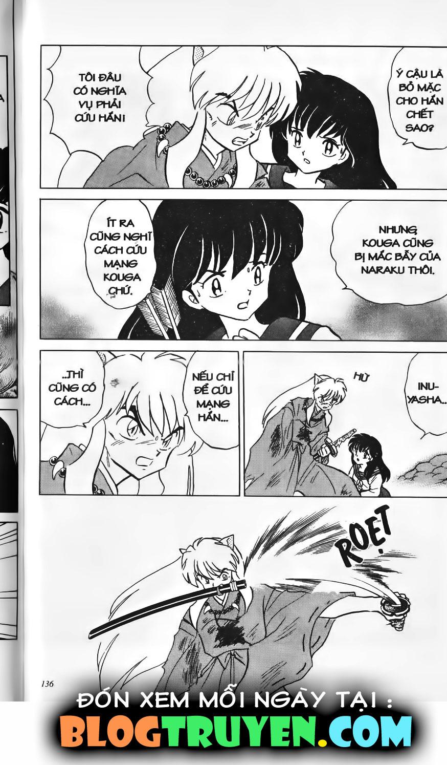 Inuyasha vol 15.8 trang 5