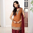 New patiala salwar designs