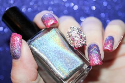 Fairytale Nail Art