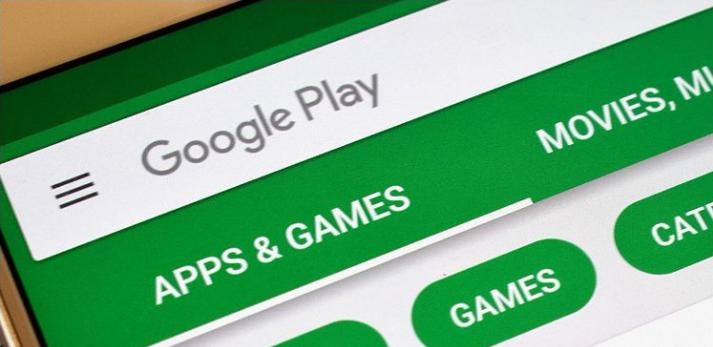 Google cracks on Google Play Store, remove multiple