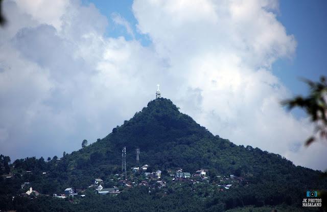 Morashen Mount Rhyphim Wokha