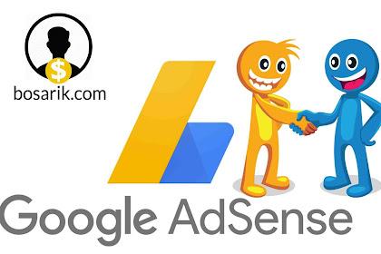 Cara Mudah diterima Adsense Terbaru 2019