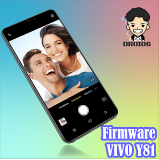 Download Firmware Vivo Y81