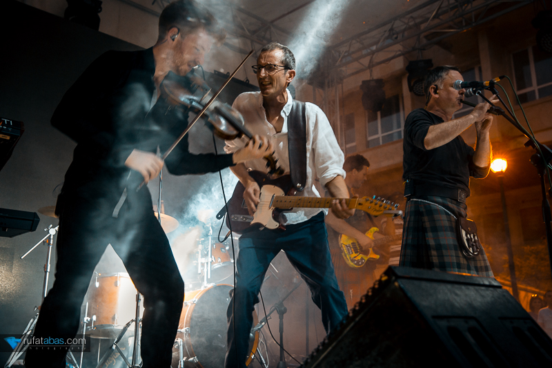 Peatbog Faeries in Baku | Rufat Abas Photography