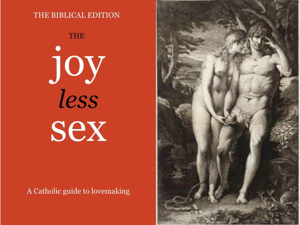 Catholic Sex Guide 14