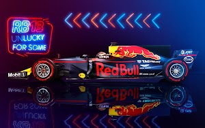 Lucky For Some - RB13 Side