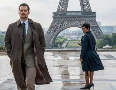 Mission Impossible Fallout 2018 Tom Cruise Henry Cavill Angela Bassett