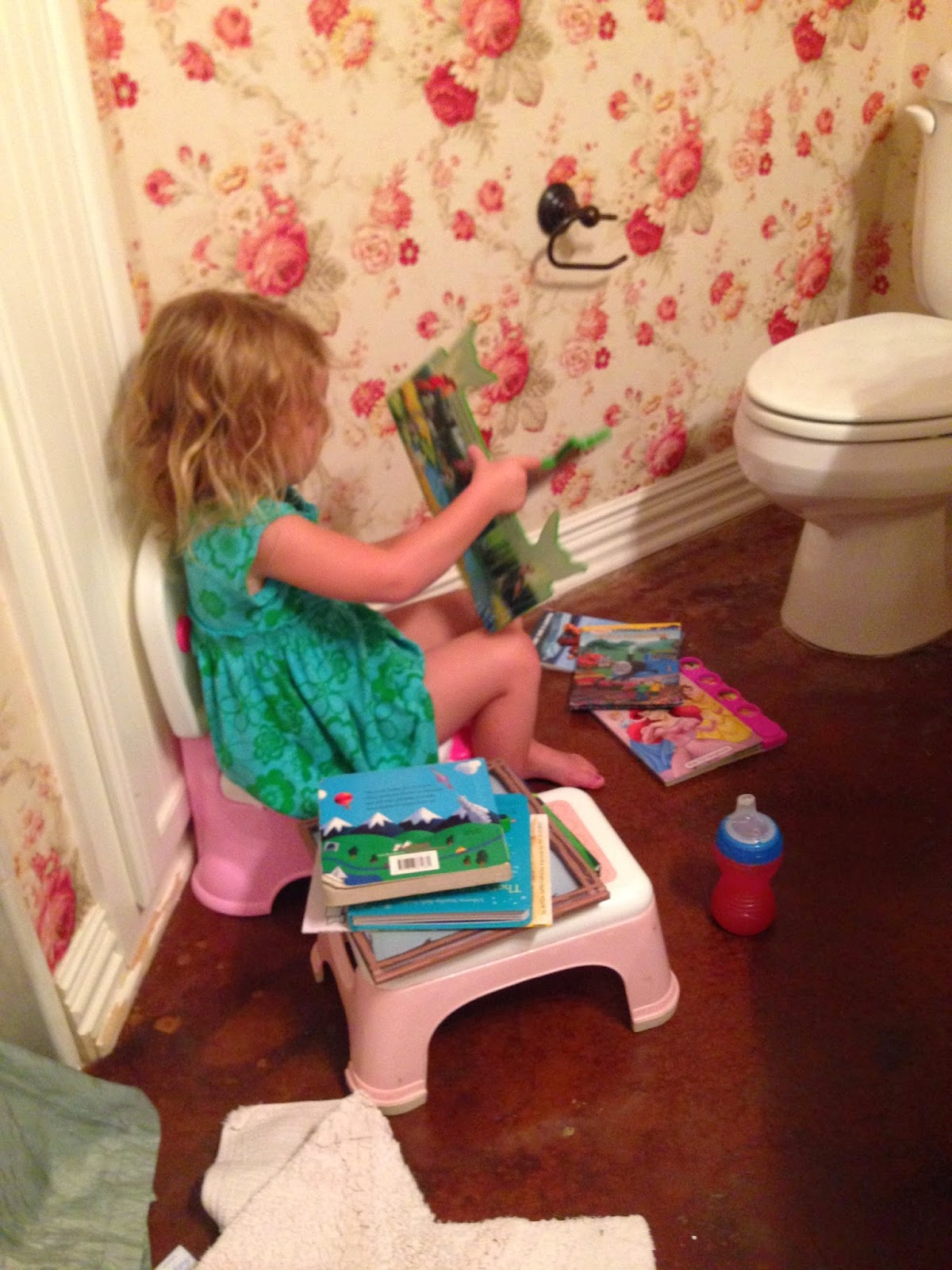 5 Potty Training Tips for Your Toddler | Childventures