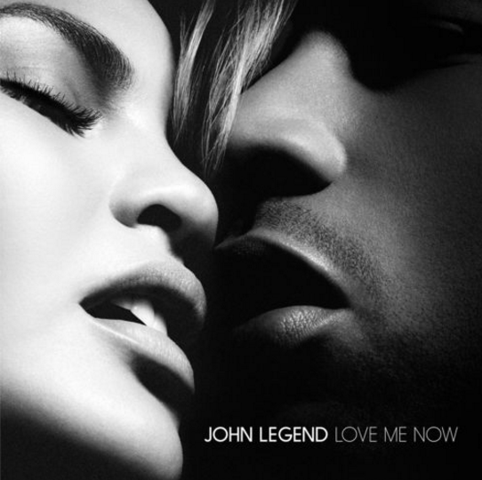 John Legend – Love Me Now Mp3 Download Free