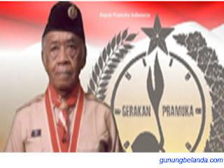 Bapak Pramuka Indonesia Adalah Muhammad Hatta