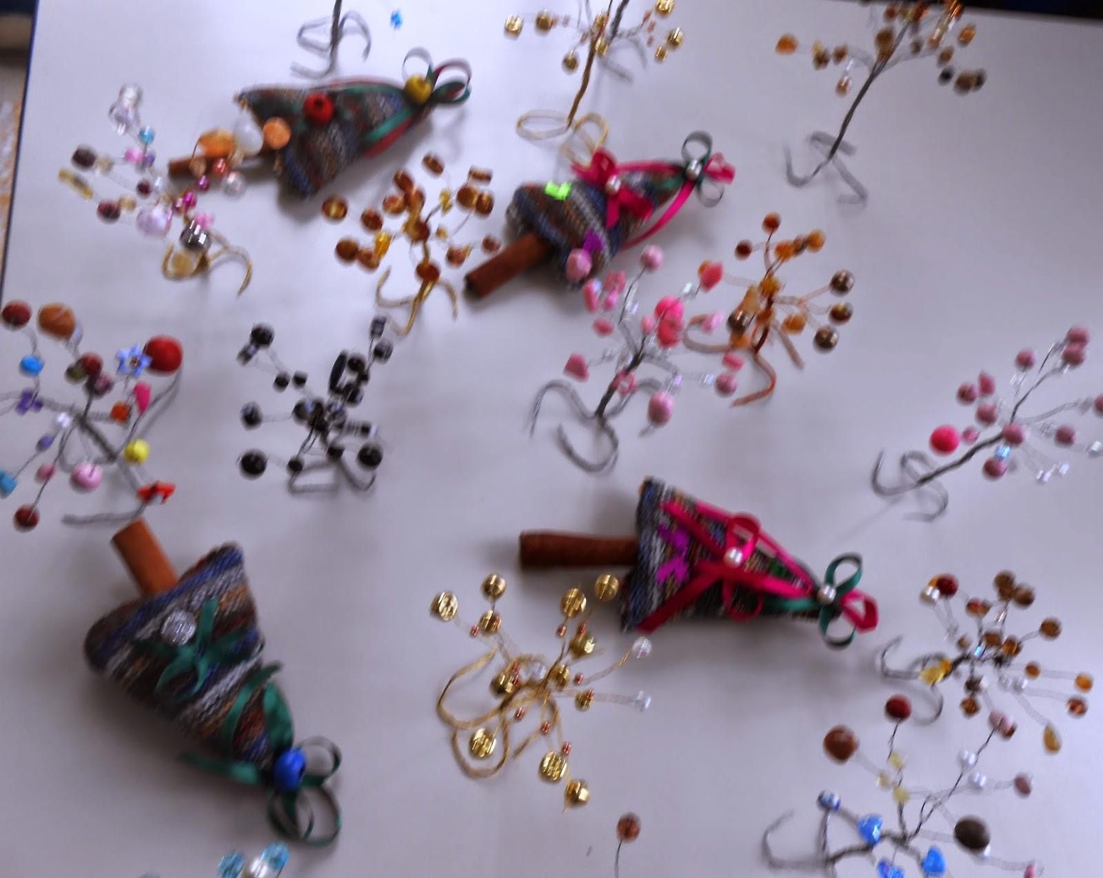 #6F3231 ΓΑΛΛΙΚΑ ΣΤΟ ΣΧΟΛΕΙΟ ΜΑΣ : Les Arbres De Noël à N. Marmaras. 5293 décorations de noel à fabriquer cp 1600x1273 px @ aertt.com