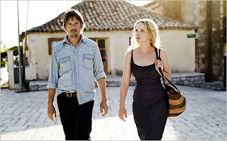 Before Midnight Ethan Hawke Julie Delpy 2013