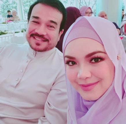 Teruja Sambut Bayi, Siti Nurhaliza Hias Bilik, Pasang Lif