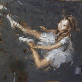 ������ �������� ����� � �������. Agnieszka Pilat