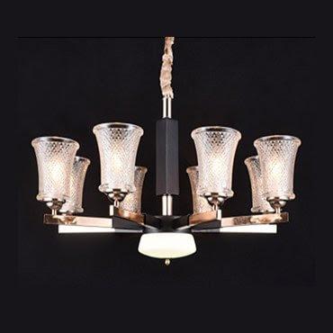 Bạn đã biết mẹo chọn đèn chùm phòng khách nhỏ chưa?