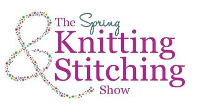 Handmade Jane: Knitting & Stitching Show 2017