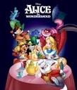 Animação Festa Alice no País das Maravilhas