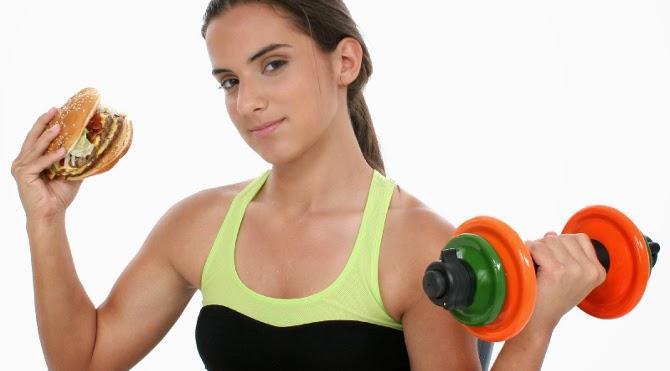 Qu comer antes y despu s de hacer ejercicios belleza y for Sugerencias para hacer de comer