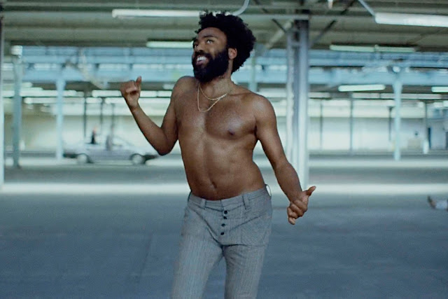 Video: Childish Gambino - This Is America