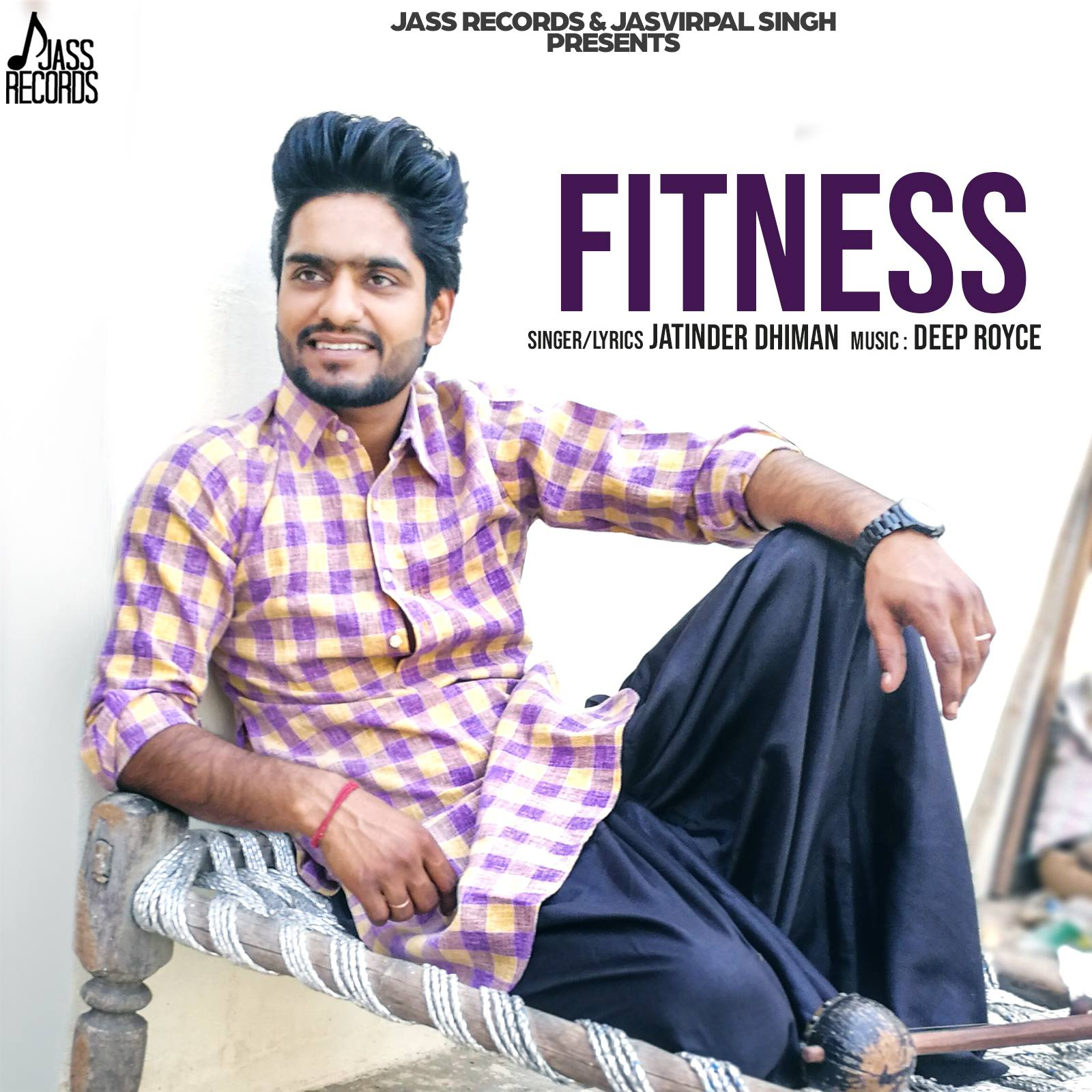 Fitness - Jatinder Dhiman