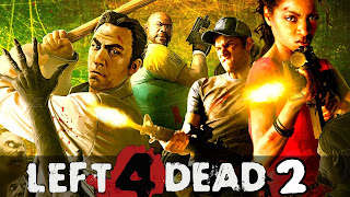 LEFT 4 DEAD 2 free download pc game full version