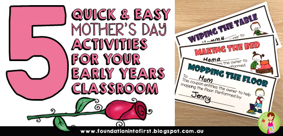 mothers day, mothers, mother, mum, mummy, mom, day, celebration, celebrate, family, teaching, teacher, resources, gifts, gift ideas, students, student