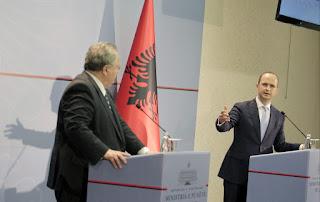 Πλήρη ανατροπή πάει να φέρει η ελληνο-αλβανική συμφωνία