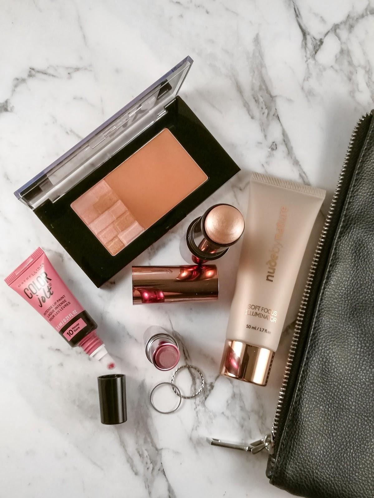 Filmpje: How to organize my makeup stash - BLONDIE BEAUTY
