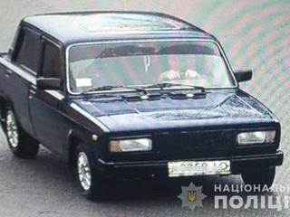 На Обухівщині затримали серійних крадіїв на ВАЗі