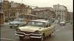 Αποτέλεσμα εικόνας για ΑΘΗΝΑ 1956 - 1965. ΕΤΣΙ ΣΑΝ ΠΑΡΑΜΥΘΙ...