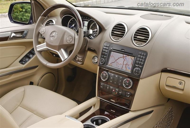 صور سيارة مرسيدس بنز GL كلاس 2015 - اجمل خلفيات صور عربية مرسيدس بنز GL كلاس 2015 - Mercedes-Benz GL Class Photos Mercedes-Benz_GL_Class_2012_800x600_wallpaper_46.jpg