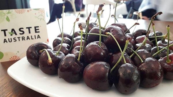 Cherry Australia Taste Australia