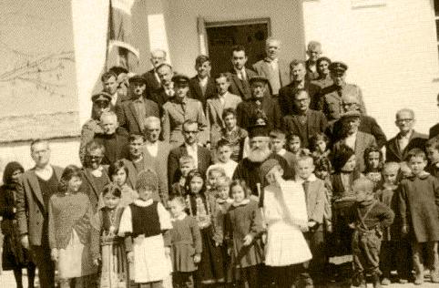 Ν. Μπίτσας: 33 χρόνια υπηρέτησε ως δάσκαλος στο ίδιο χωριό της Θεσπρωτίας
