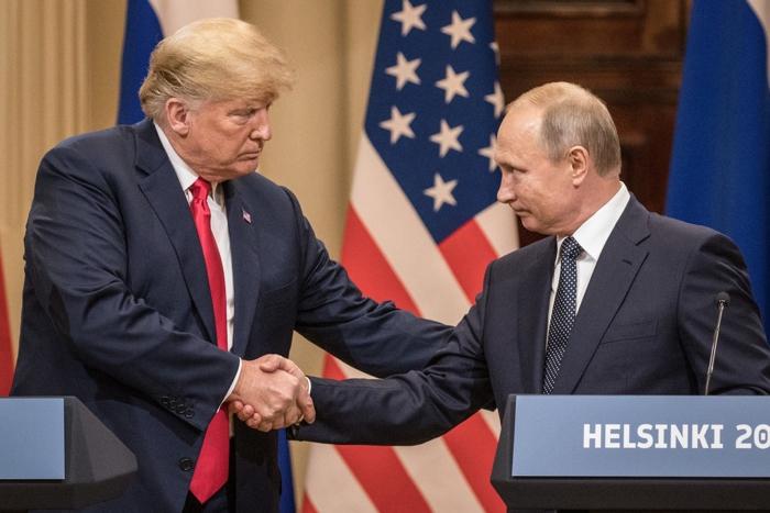 Trump dice que tendrá otra reunión con Putin