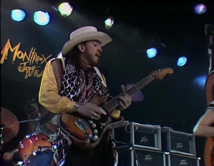 the unique guitar blog the guitars of stevie ray vaughan. Black Bedroom Furniture Sets. Home Design Ideas